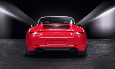 2015 Porsche 911 Targa 4 GTS 44