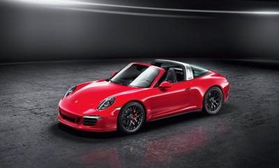 2015 Porsche 911 Targa 4 GTS 48