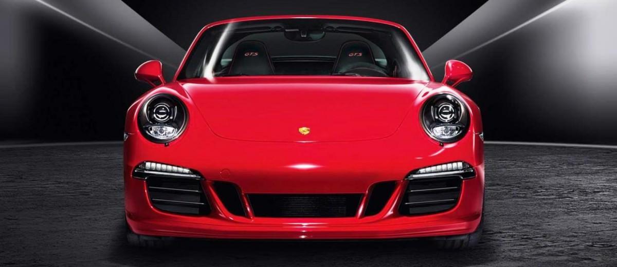 2015 Porsche 911 Targa 4 GTS 49