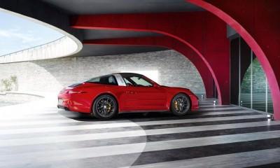 2015 Porsche 911 Targa 4 GTS 52