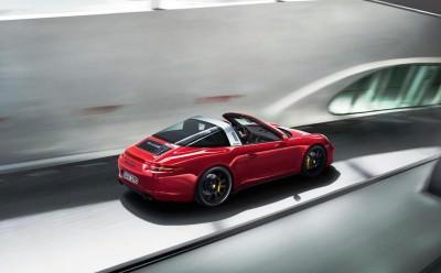 2015 Porsche 911 Targa 4 GTS 57