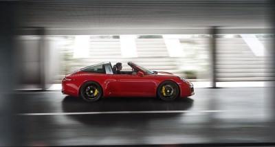 2015 Porsche 911 Targa 4 GTS 59