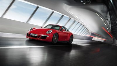 2015 Porsche 911 Targa 4 GTS 60