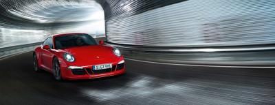 2015 Porsche 911 Targa 4 GTS 61