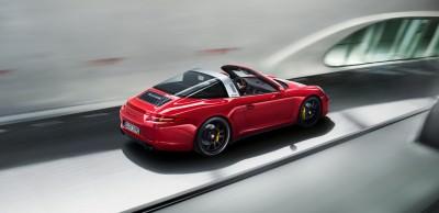 2015 Porsche 911 Targa 4 GTS 64