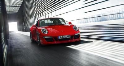 2015 Porsche 911 Targa 4 GTS 66