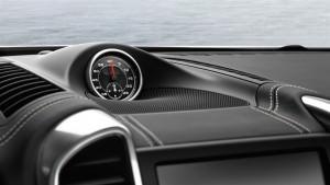 2015 Porsche Cayenne Turbo S 10