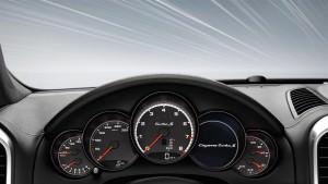 2015 Porsche Cayenne Turbo S 11