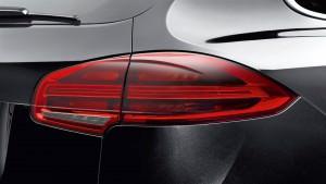 2015 Porsche Cayenne Turbo S 29