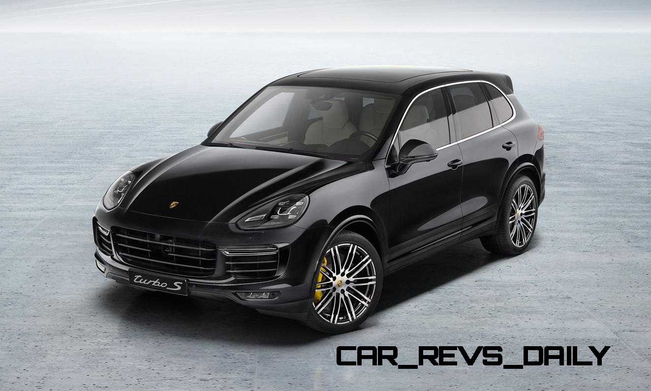 2015 porsche cayenne turbo s. Black Bedroom Furniture Sets. Home Design Ideas