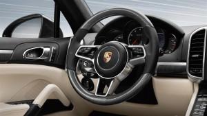 2015 Porsche Cayenne Turbo S 7