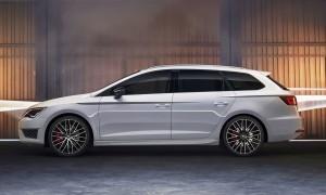 2015 SEAT Leon ST Cupra Dynamic Grey 11 copy