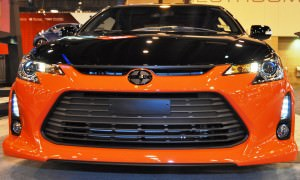 2015 Scion tC Release Series 9