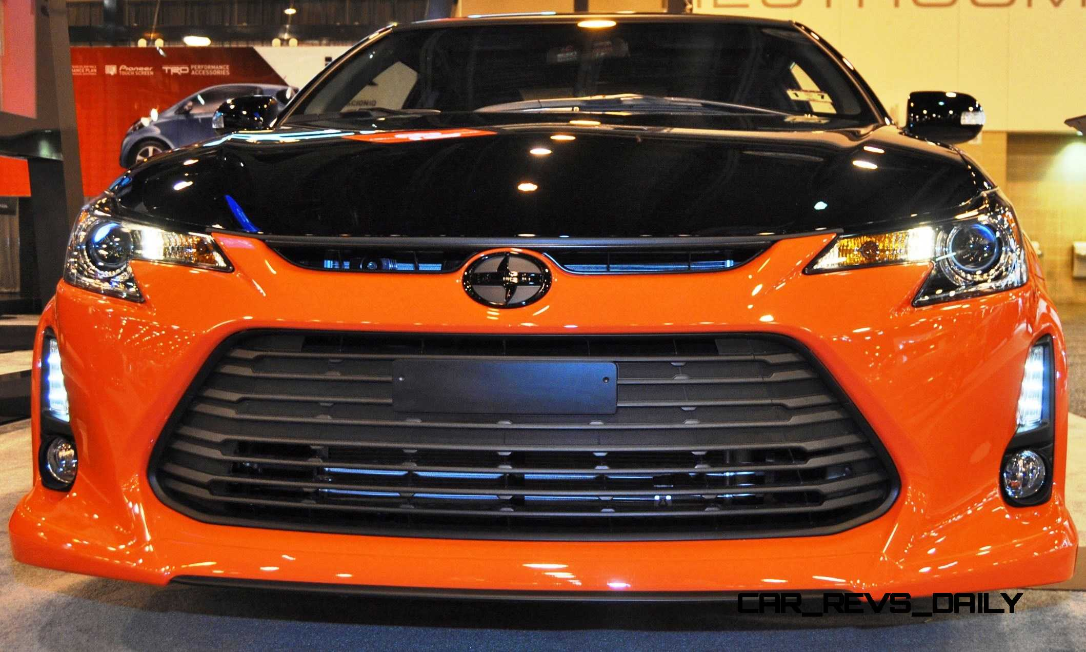 2015 Scion tC Release Series 9.0 12