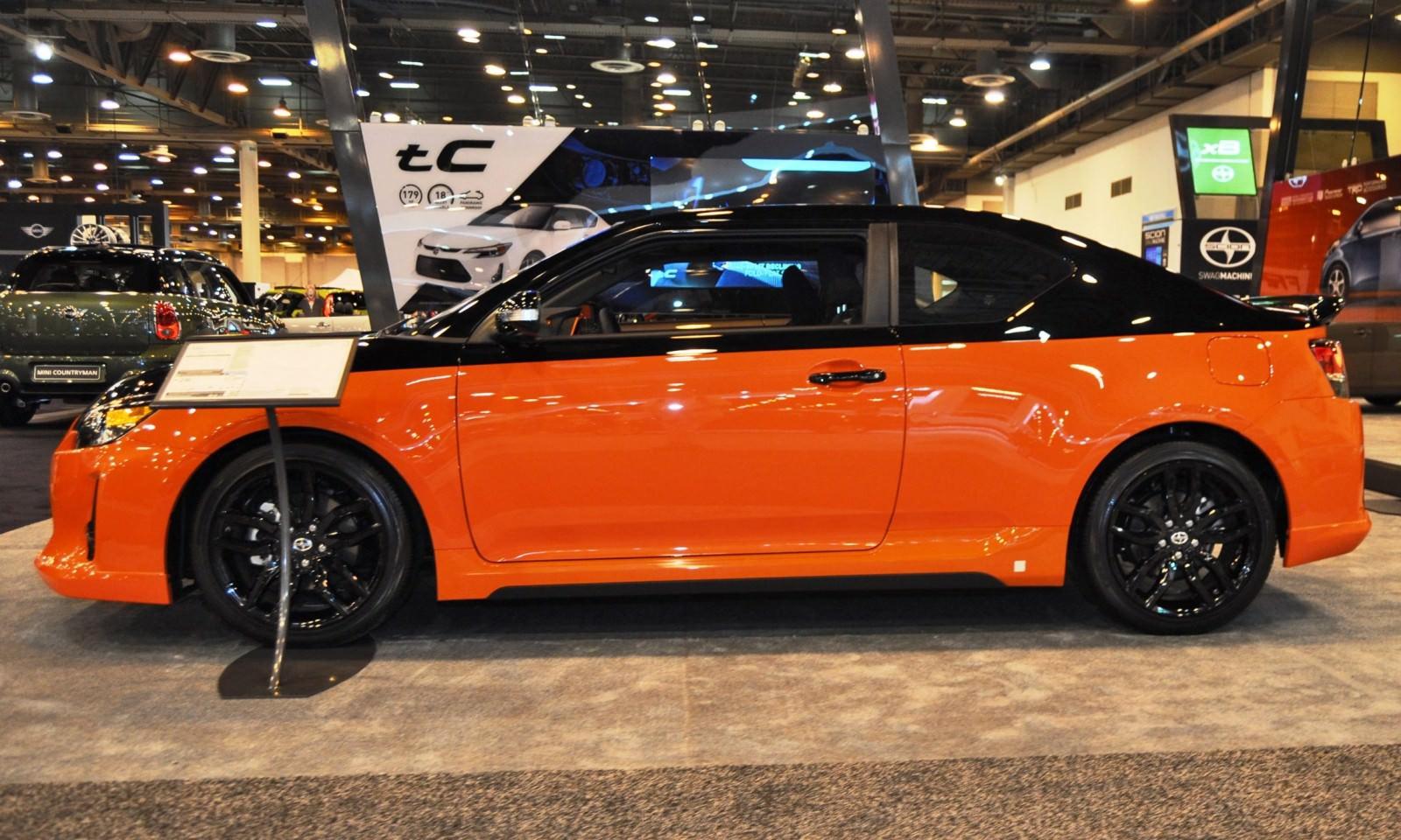 Scion Tc Rs 9 >> 2015 Scion tC RS9