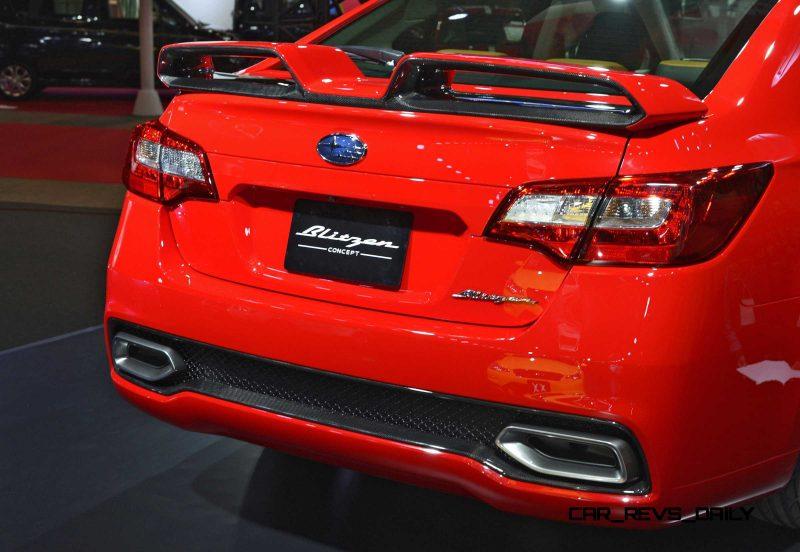 2015 Subaru Legacy B4 BLITZEN Concept 6 copy