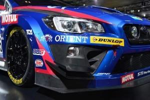 2015 Subaru WRX STi NBR Challenge 8