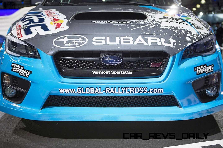 2015 subaru wrx sti rally racecars. Black Bedroom Furniture Sets. Home Design Ideas