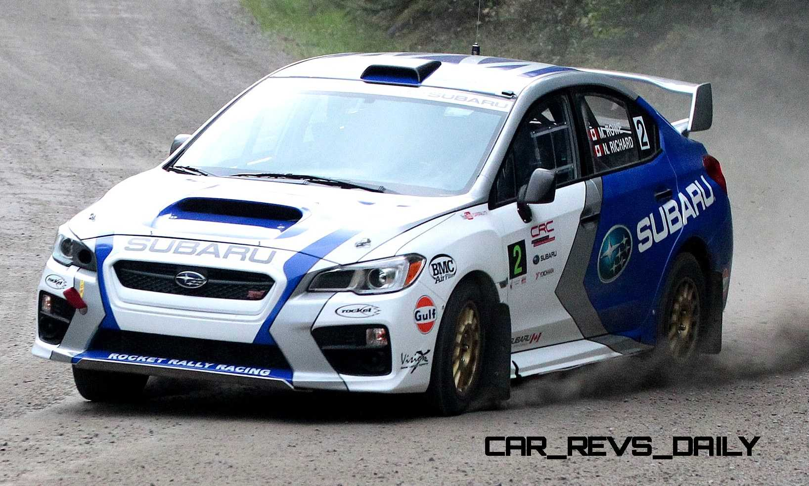 2015 subaru wrx sti rally racecars. Black Bedroom Furniture Sets. Home Design Ideas