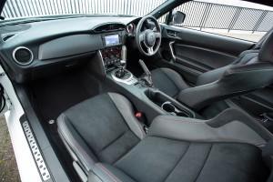 2015 Toyota GT86 Aero 17