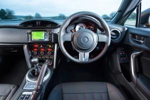2015 Toyota GT86 Giallo 17