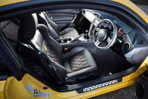 2015 Toyota GT86 Giallo 18
