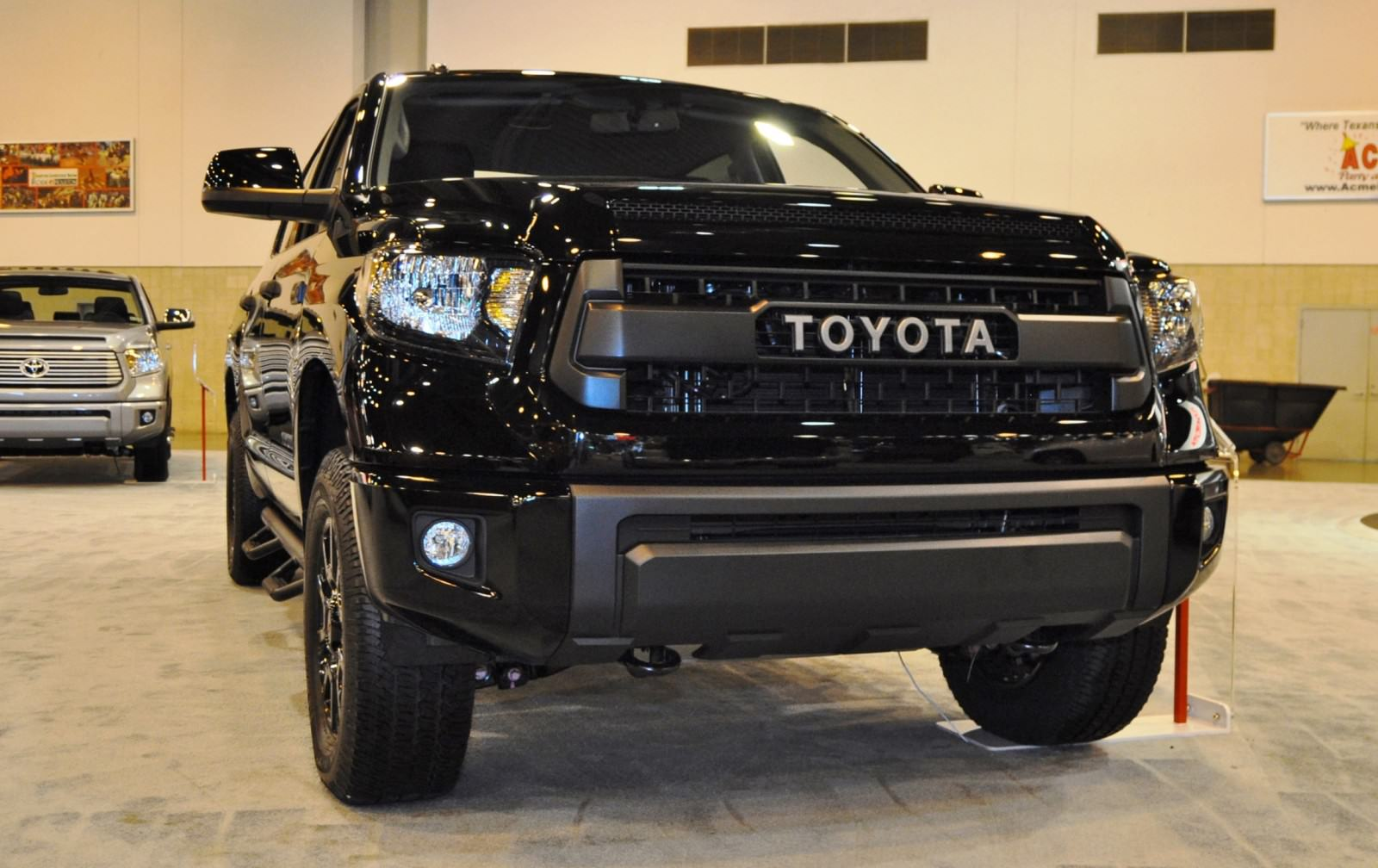 2015 toyota tundra trd pro 1. Black Bedroom Furniture Sets. Home Design Ideas
