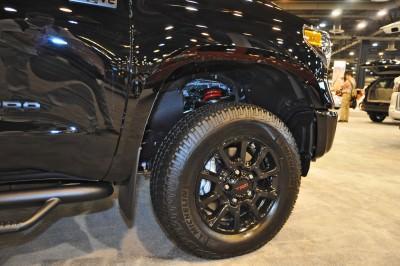 2015 Toyota Tundra TRD Pro 11
