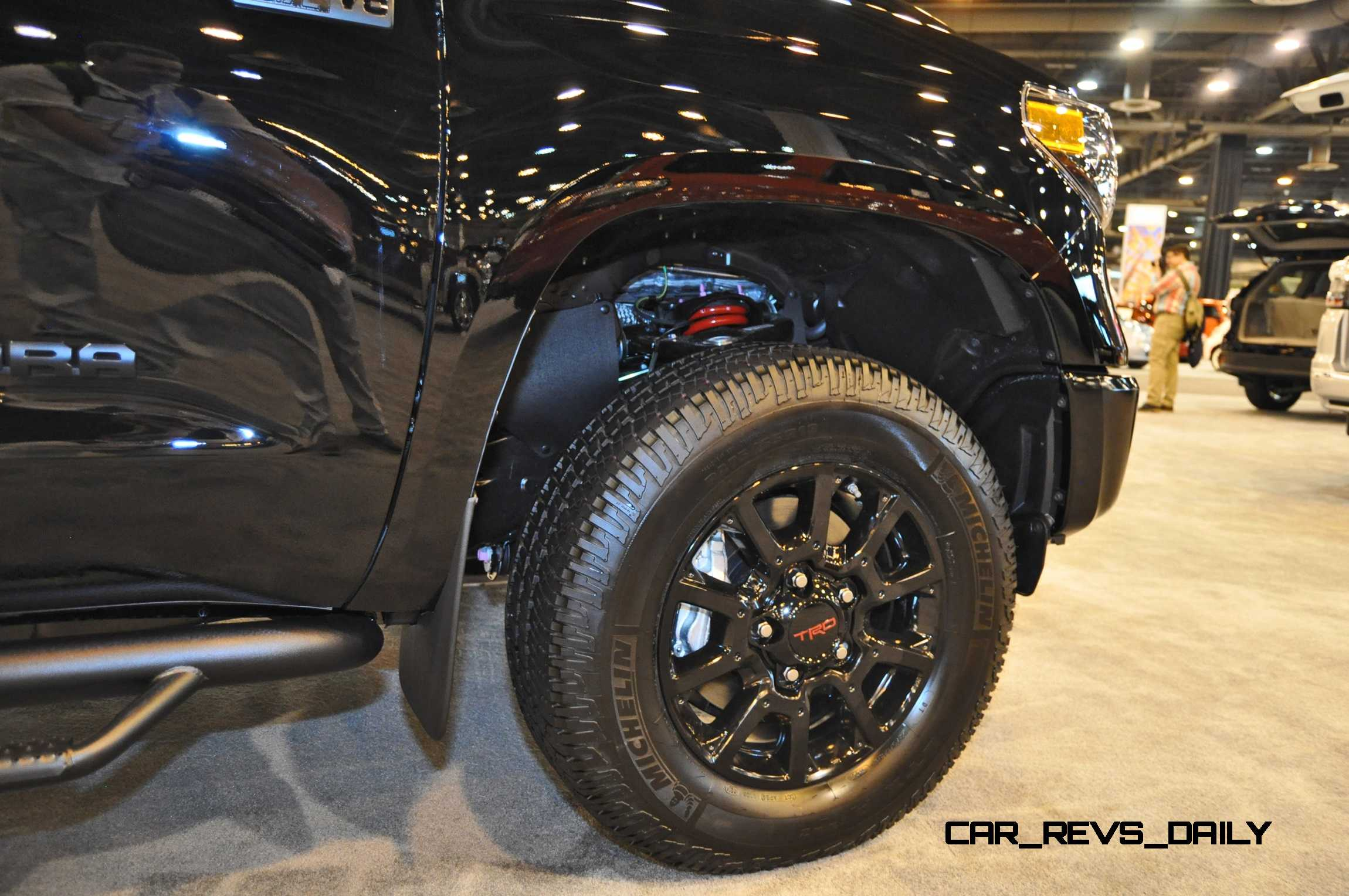 Toyota Tundra Trd Black Rims Free Download bull Oasis dl co