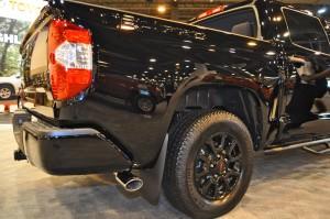 2015 Toyota Tundra TRD Pro 12