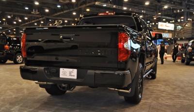 2015 Toyota Tundra TRD Pro 15