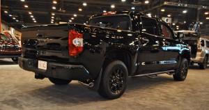 2015 Toyota Tundra TRD Pro 16