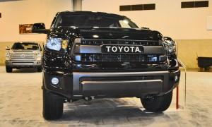 2015 Toyota Tundra TRD Pro 2