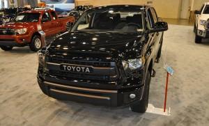 2015 Toyota Tundra TRD Pro 4
