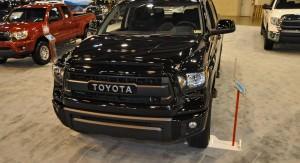 2015 Toyota Tundra TRD Pro 5
