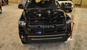 2015 Toyota Tundra TRD Pro 6