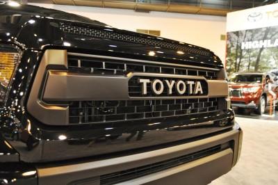 2015 Toyota Tundra TRD Pro 7