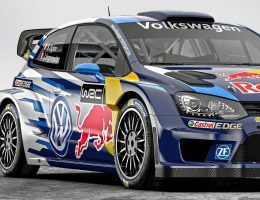 2015 Volkswagen Polo R WRC Is Packing 318HP For Monte Carlo Season-Opener