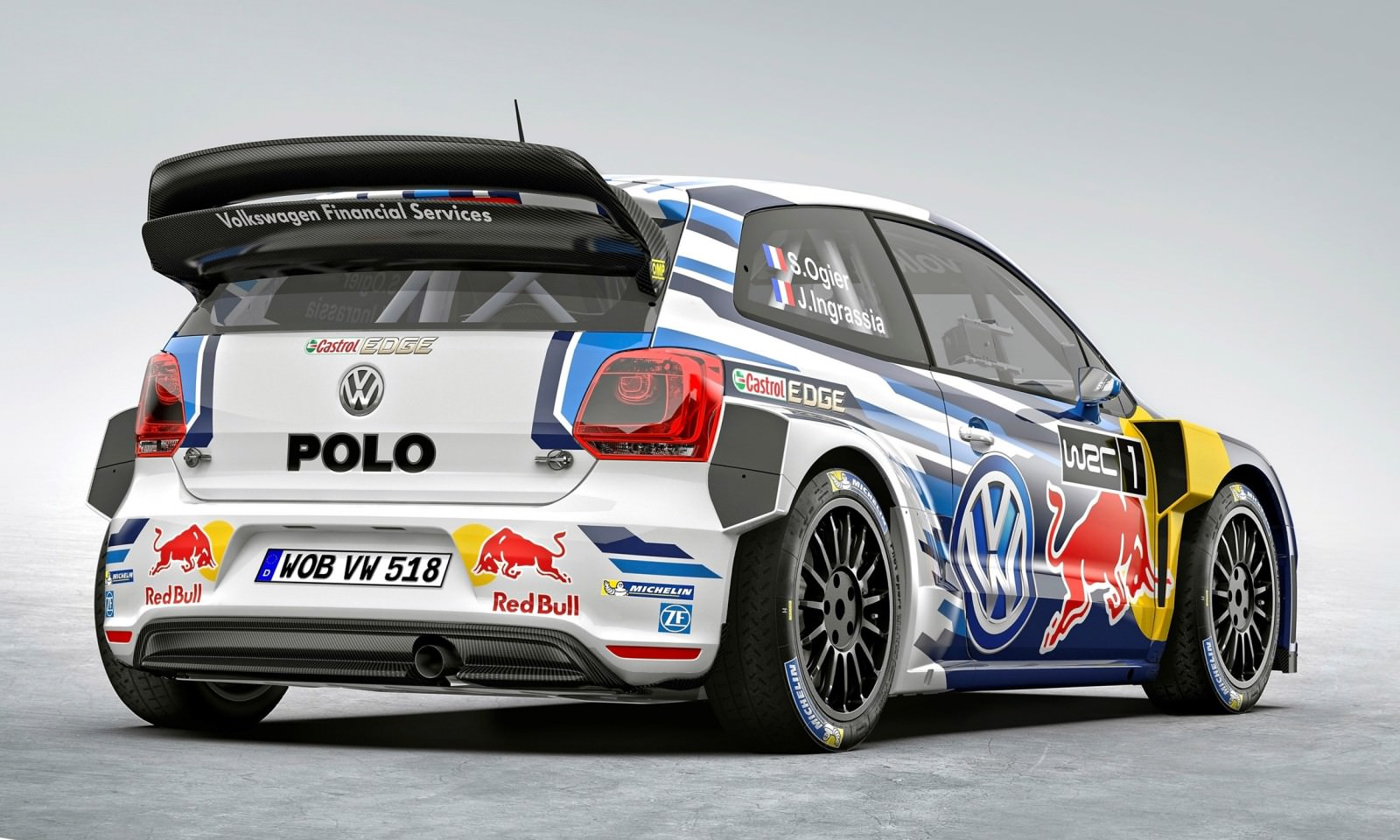 2015 volkswagen polo r wrc. Black Bedroom Furniture Sets. Home Design Ideas
