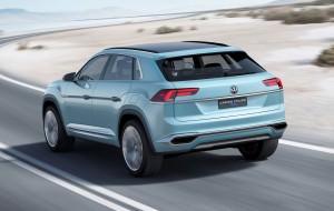 2015 Volkswagen Cross Coupe GTE 10