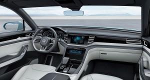 2015 Volkswagen Cross Coupe GTE 14