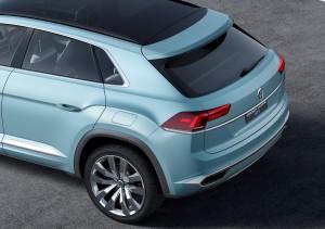 2015 Volkswagen Cross Coupe GTE 20