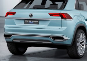 2015 Volkswagen Cross Coupe GTE 21