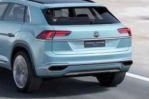 2015 Volkswagen Cross Coupe GTE 22