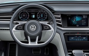 2015 Volkswagen Cross Coupe GTE 23
