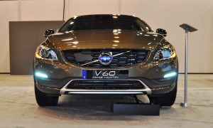 2015 Volvo V60 Cross Country 6