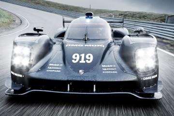 2015 vs 2014 Porsche 919 Hybrid – LMP1 Racers Compared