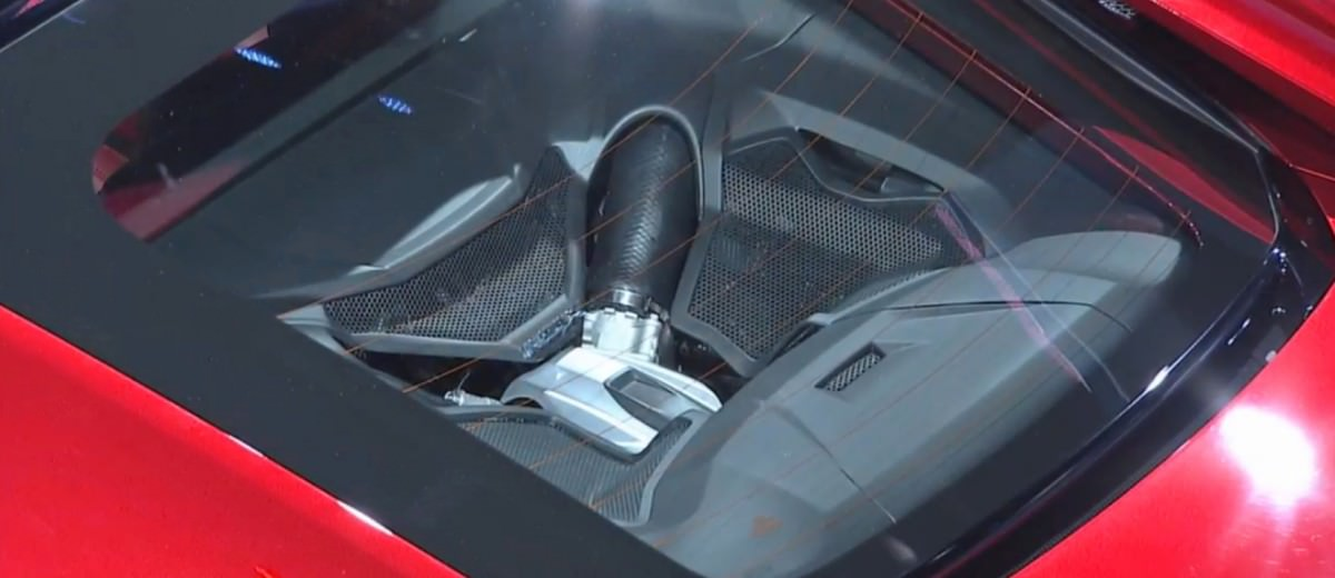 2016 Acura NSX World Premier 14