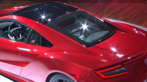 2016 Acura NSX World Premier 15