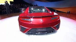 2016 Acura NSX World Premier 23